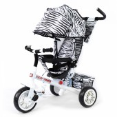 Велосипед трехколесный Zoo-Trike TILLY BT-CT-0005