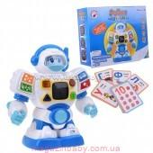 Робот шунтик 240