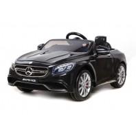 Электромобиль T-799 Mercedes S63 AMG легковая на р.у