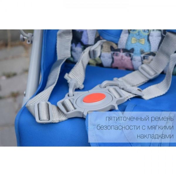 Коляска-трость TILLY Rider SB-0002